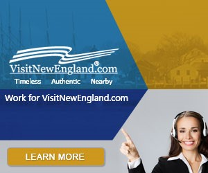 Work for VisitNewEngland! Click here!