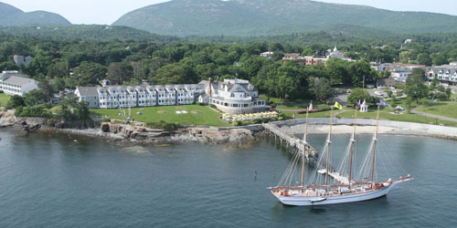 Dockside View 500x250 - Bar Harbor Inn & Spa - Bar Harbor, ME