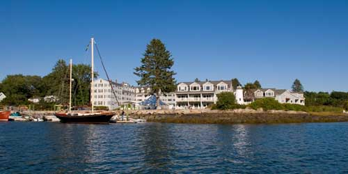 Harbor View - Nonantum Resort - Kennebunkport, ME