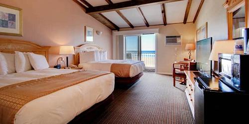 Norseman Resorts Room with 2 Beds Ogunquit ME