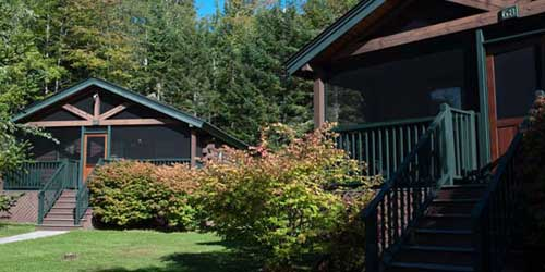 Summer Cottage - Point Lookout Resort - Northport, ME