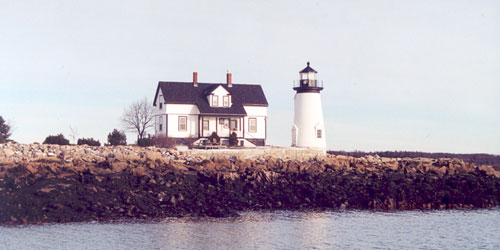 Prospect-Harbor-Light-House-in--Maine-credit-Americas-Byways