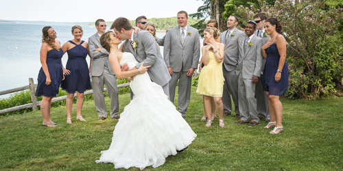 Affordable Wedding Venues in Maine (ME)