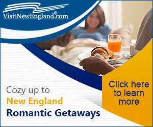 Cozy up to Maine Romantic Getaways - Click here to learn more!