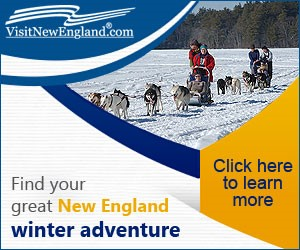Find your great Maine winter adventure with VisitNewEngland.com! - Click here to learn more!