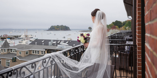 Affordable Weddings 2019 - 16 Bay View Hotel - Camden, ME
