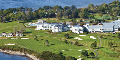 Beach & Ocean Resorts in Maine