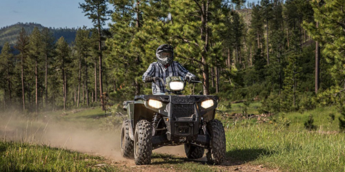 ATV On The Go - 201 Powersports - Bingham, ME