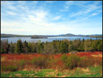 Rangeley Lakes National Scenic Byway