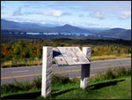 Old Canada Road National Scenic Byway