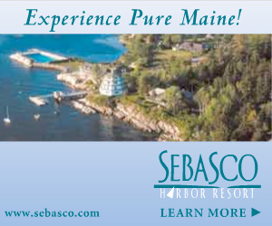 Experience True Maine at Sebasco Harbor Resort - on Maine's Mid Coast!