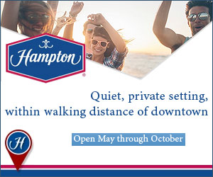 Hampton Inn at Bar Harbor Maine - Just Minutes from Acadia National Park!