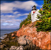 Things to See in Acadia/Bar Harbor Maine