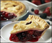 Best Berry Pies of Maine