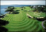 Seaside Golf Course - Samoset Resort - Rockport, ME