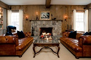 Guest Lounge - Cape Arundel inn & Resort - Kennebunkport, ME